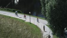 Fahrradweg 01