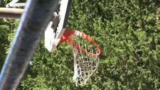 Basketballkorb 01