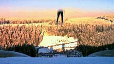 Skispringen 20