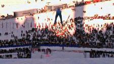 Skispringen 21
