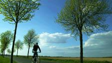 Radfahrer 01