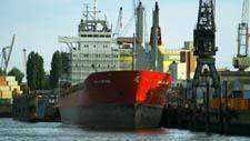 Hamburger Hafen 97