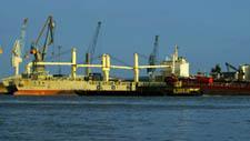 Hamburger Hafen 99