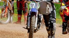 Motocross Rennen 43