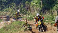 Motocross Rennen 44