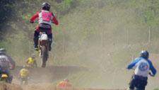 Motocross Rennen 46