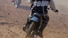 Motocross Rennen 47