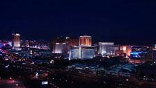 Las Vegas bei Nacht 01