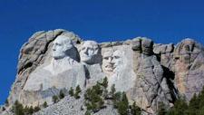 Mount Rushmore National Memorial 01