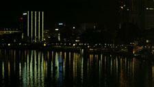 Nächtliche Stadtlichter 02