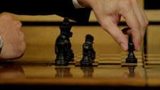 Schachpartie 02