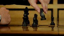 Schachspiel 01