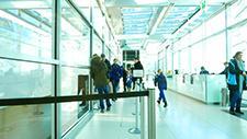 Fahrstuhlfahrt im Bundestag 01