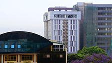 Nairobi Hochhaus 01