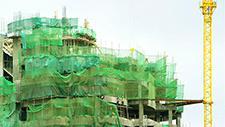 Afrikanische Baustelle 12