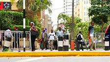 Innenstadt Nairobi (Kenia) 06