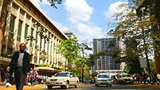 Innenstadt Nairobi (Kenia) 08