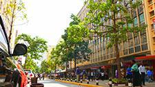 Innenstadt Nairobi (Kenia) 09