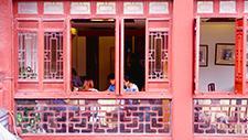 Chinesisches Restaurant 02
