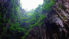 Felswand 04