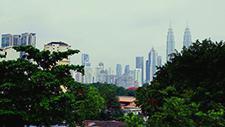 Skyline Kuala Lumpur (Malaysia) 01