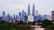 Skyline Kuala Lumpur (Malaysia) 03