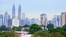 Skyline Kuala Lumpur (Malaysia) 04