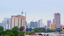 Skyline Kuala Lumpur (Malaysia) 05