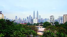 Skyline Kuala Lumpur (Malaysia) 06