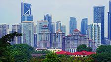 Skyline Kuala Lumpur (Malaysia) 08