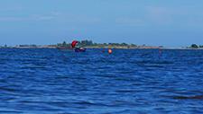 Fischerboot auf See 01
