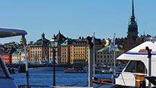 Stockholm Hafen 09