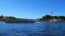 Stockholm Hafen 10