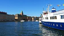Stockholm Hafen 11