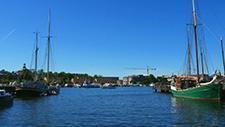 Stockholm Hafen 12