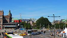 Stadtverkehr Schweden (Stockholm) 04