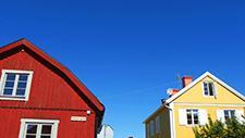 Idylisches Wohngebiet in Schweden 06