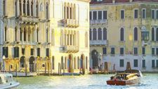 Venedig Kanal 09