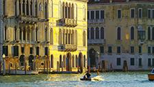 Venedig Kanal 10