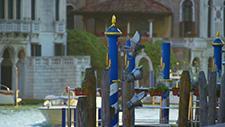 Venedig Anlegestelle 11