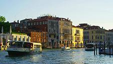 Venedig Kanal 11
