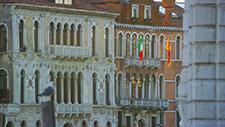 Venedig Häuser 03