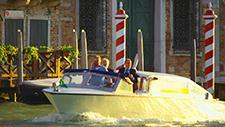 Venedig Kanal 12