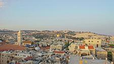 Jerusalem Panorama 08