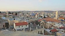 Jerusalem Panorama 09