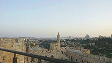Jerusalem Panorama 10