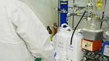 Chemielabor 73