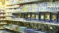 Porzellan Geschäft 02