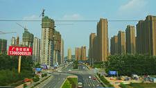 Zugfahrt durch China 03