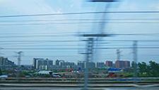 Zugfahrt durch China 06
